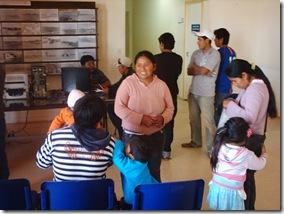 El Vicecónsul de Bolivia atenderá en el municipio