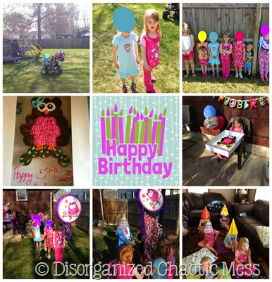 PicMonkey Collage Kinley Bday