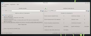 KFolderSync in openSUSE