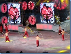 9594a Alberta Calgary Stampede 100th Anniversary - GMC Rangeland  Derby & Grandstand Show - Grandstand Show  - The Lariats of Jinan - China