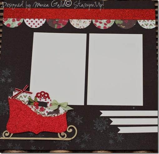 full sleigh