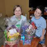 2010 - Easter