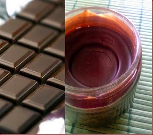 beurre de cacao 1 recettes de beurre de cacao. Black Bedroom Furniture Sets. Home Design Ideas