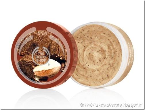 TBS Esfoliante Corpo Brazil Nut