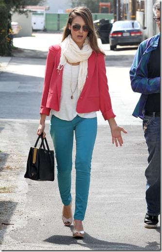 Jessica Alba Jessica Alba Office Santa Monica m1p0gRmDh6vl