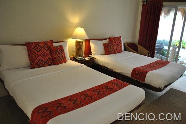 Maribago Bluewater Resort 076