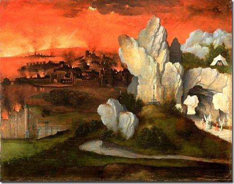 Escape---Sodom-and-Gomorrah---Joachim-Patinir