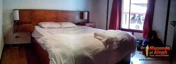 Hostel Recomendado Bogota 6