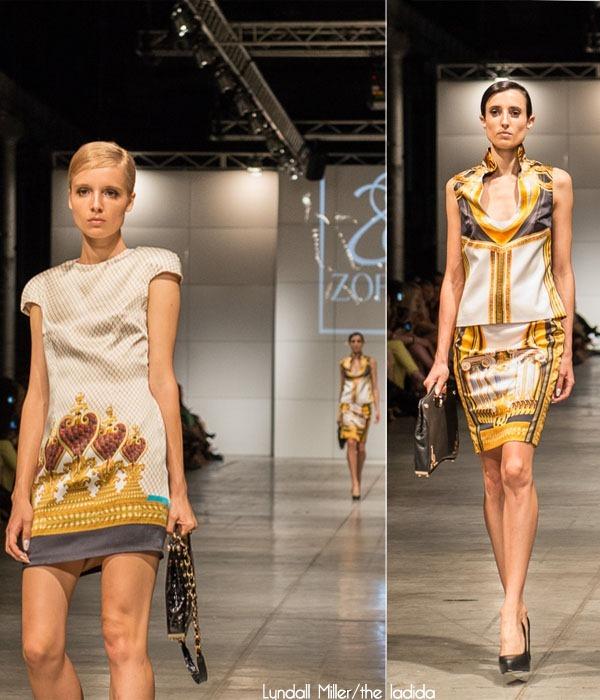 Fashion Palette Sydney 2013 Zofara (2)