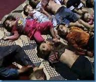 SYRIA VICTIMS