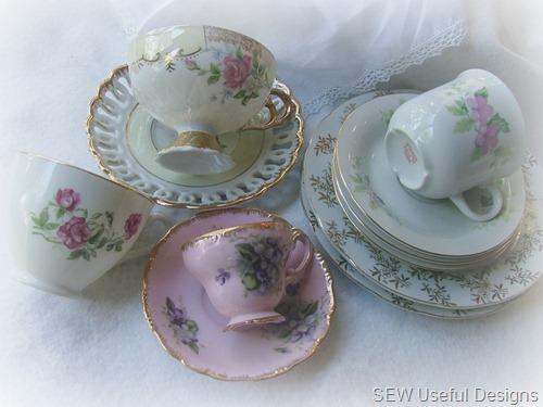 Teacups 1 pic