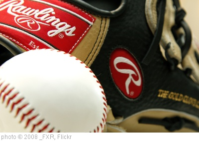 'Baseball' photo (c) 2008, _FXR - license: http://creativecommons.org/licenses/by/2.0/