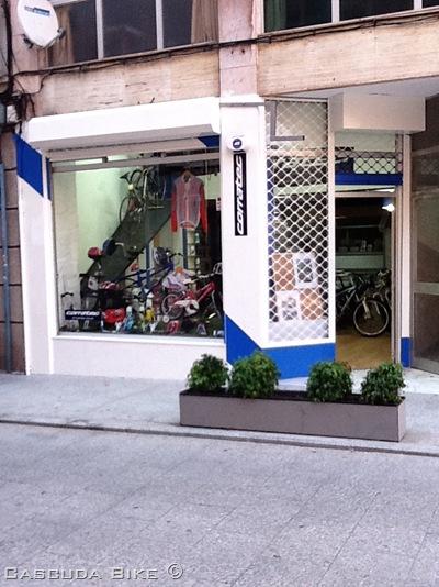 Tienda Corratec Vigo