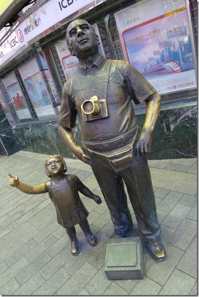touristers
