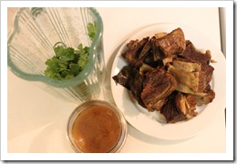 Braised Short Ribs in Tomatillo Sauce | Learn step by step how to make recipe today
