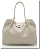 Lulu Guinness Stone Leather Romilly