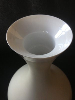 David Douglas Therm Ware carafe, oblique view
