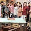 Vinay's Birthday Celebration with Trisha, santhanam and Endrendrum Punnagai Team