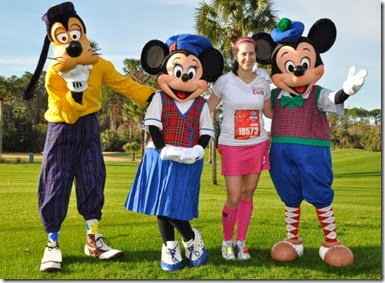 Disney World Marathon (3)