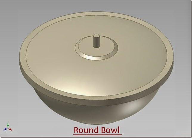 Round Bowl _1