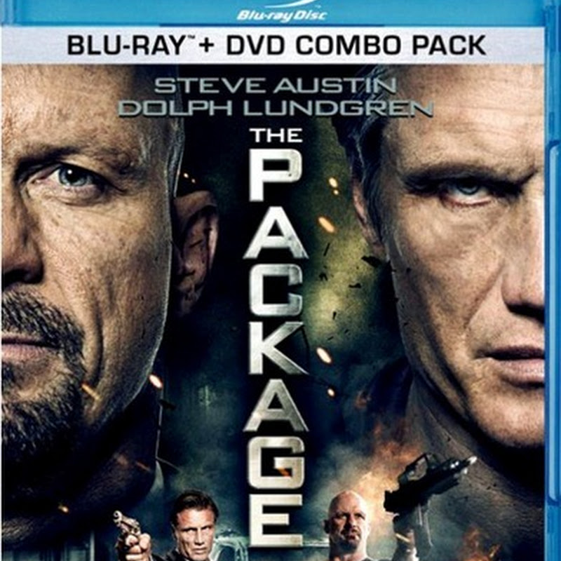 The Package – Legendado (2013) [Download Movie]