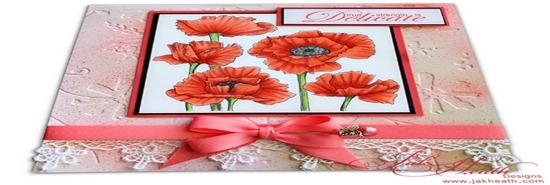 delicate poppy's2