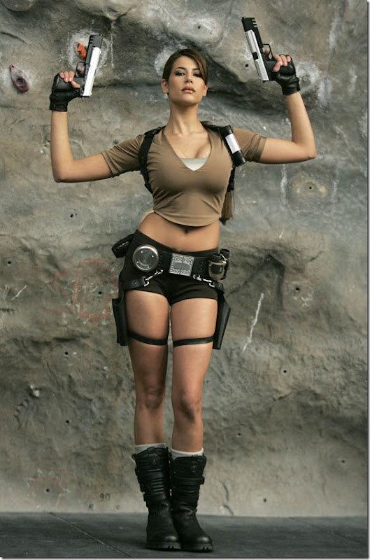 Lara Croft (226)