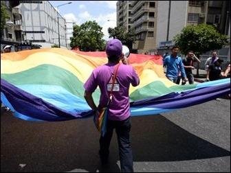 protesto Caracas