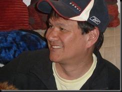 Keith Yatsuhashi