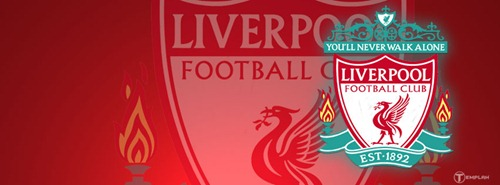 Liverpool  Cover for Facebook Timeline 2