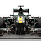 HD Wallpapers 2012 Formula 1 Car Launches