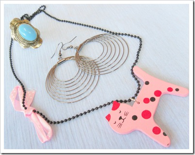 Bellissima Jewellery Set 3