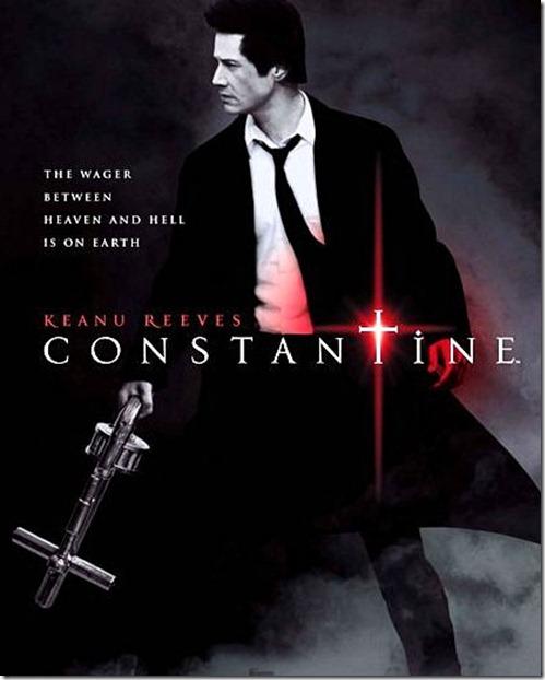 ดูหนังออนไลน์ Constantine คอนสแตนติน คนพิฆาตผี [HD Master]
