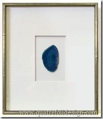 framed agate agate016