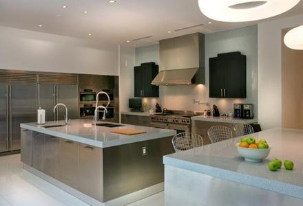 isla-en-cocina-de-diseño