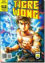 P00004 - Tigre Wong #4
