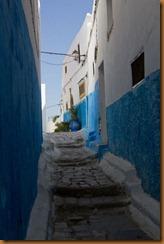 Rabat, new medina