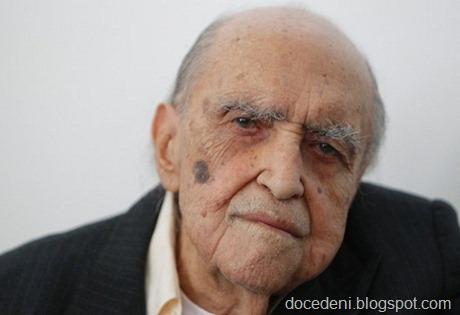 Oscar-Niemeyer-morreu
