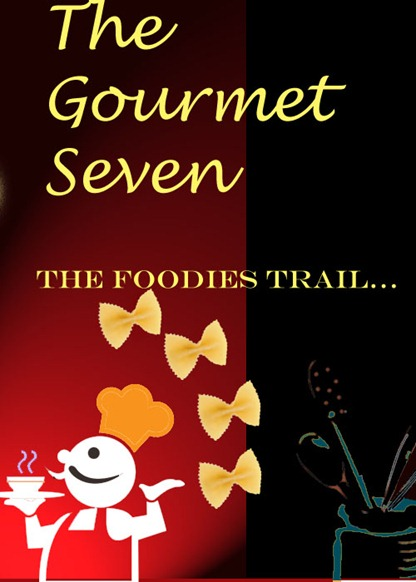 The Gourmet Seven