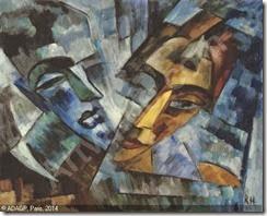 hausmann-raoul-1886-1971-austr-selbstbildnis-mit-hannah-hoch-1468040