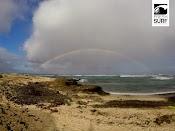 Surfen im Dezember auf Fuerteventura   Fotos der Surfkurse vom 17.  Dezember 2014