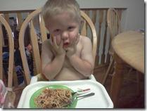 bad eater