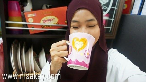 Beauty Oat - Nisakay 2
