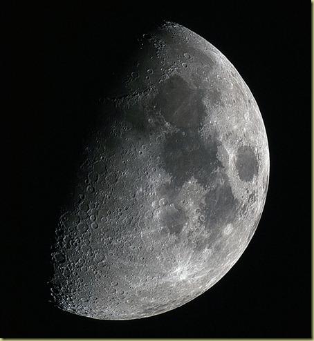 3 December 2011 Moon JPEG