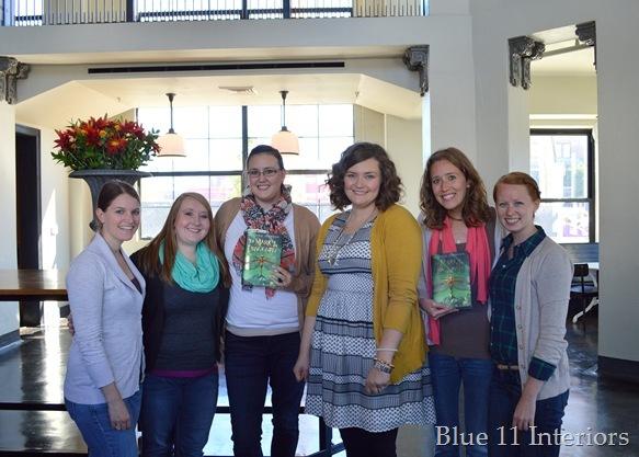 Book Club Group