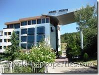 ID:1392 Выгодное предложение! Апартаменты во введенном в эксплуатацию здании в престижном районе известного бальнеологического курорта г. Сандански