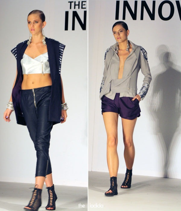 MBFWA The Innovators 2013 - Inder Dhillon - Pretty Tomboy - TAFE (4)