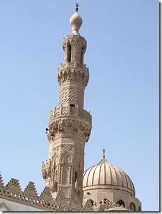 450px-Minaret_of_Qaytbay