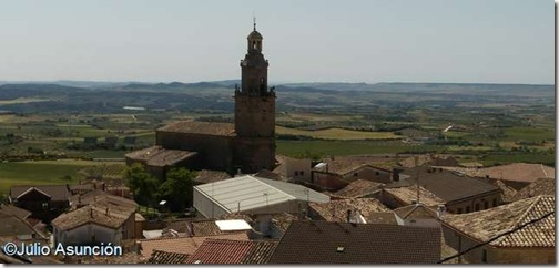 Dicastillo - Navarra