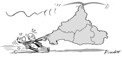 Espanha basco catalana